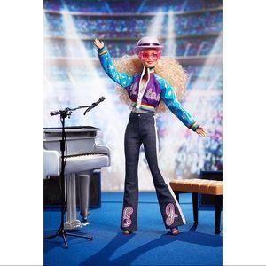 ISO reasonably priced Elton John Barbie